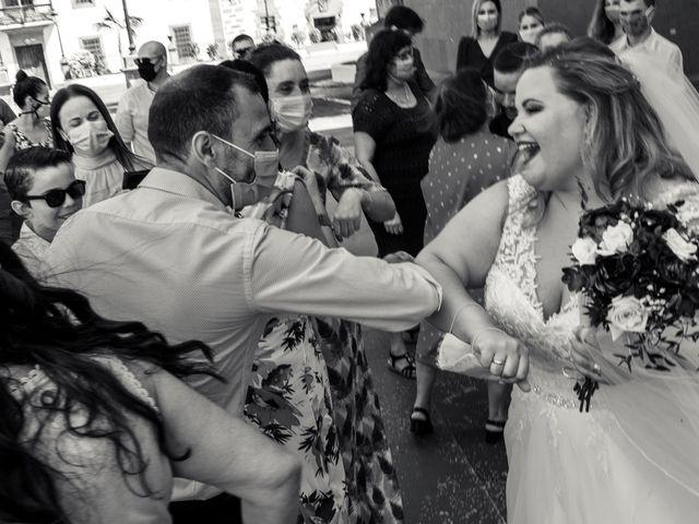 La boda de Adoney y Tania en Aguimes, Las Palmas 22