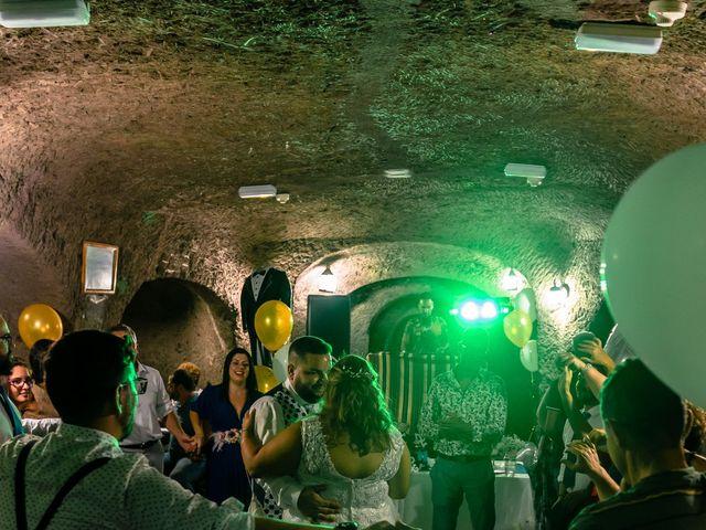 La boda de Adoney y Tania en Aguimes, Las Palmas 27