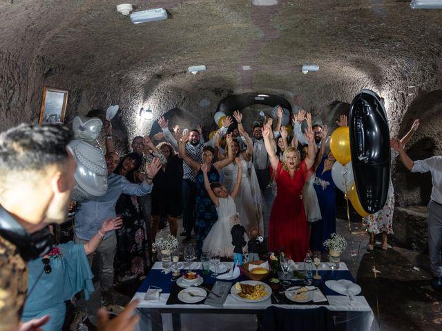 La boda de Adoney y Tania en Aguimes, Las Palmas 28