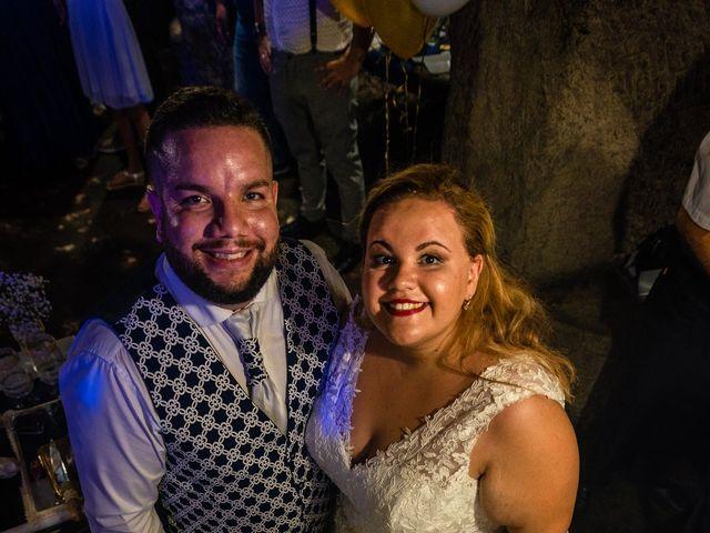 La boda de Adoney y Tania en Aguimes, Las Palmas 31