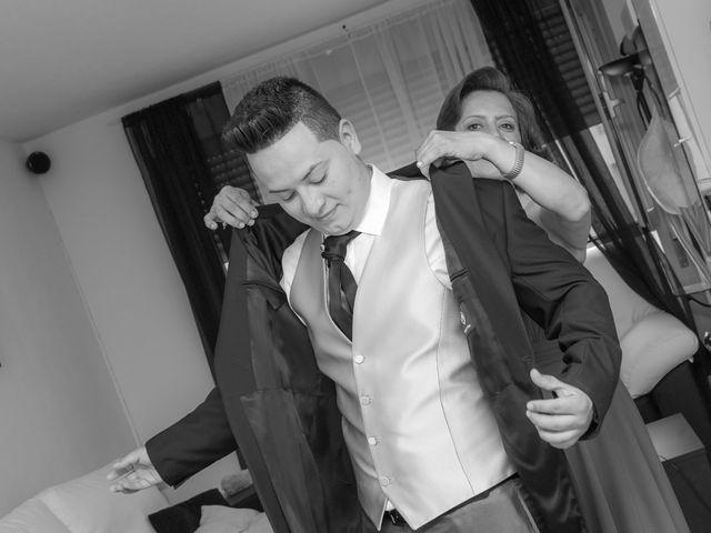 La boda de Jonny y Carolina en Guadalajara, Guadalajara 3