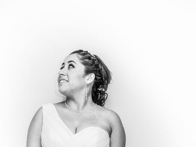 La boda de Jonny y Carolina en Guadalajara, Guadalajara 8