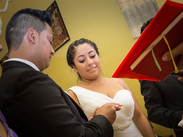 La boda de Jonny y Carolina en Guadalajara, Guadalajara 15