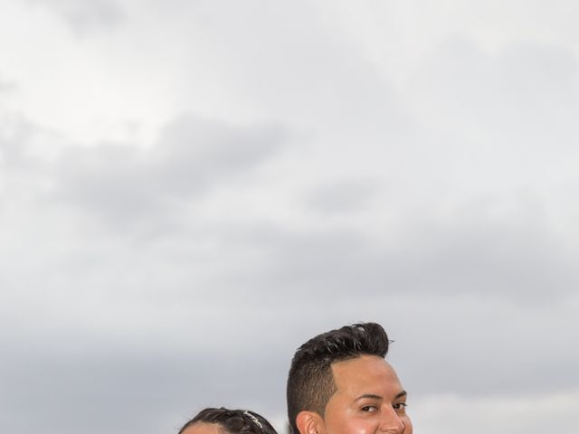 La boda de Jonny y Carolina en Guadalajara, Guadalajara 33