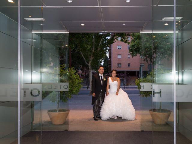 La boda de Jonny y Carolina en Guadalajara, Guadalajara 44