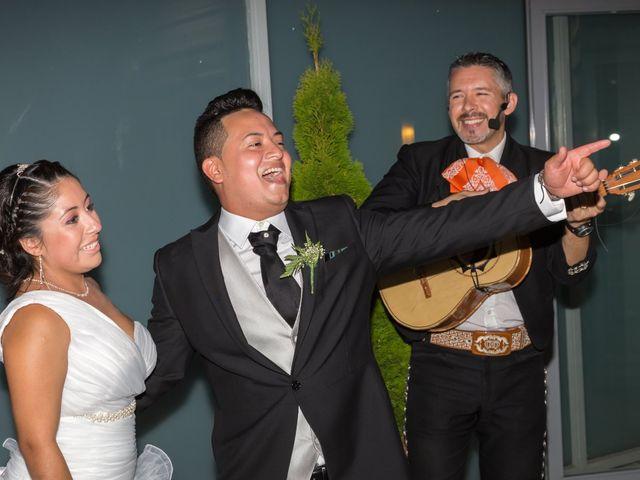 La boda de Jonny y Carolina en Guadalajara, Guadalajara 48