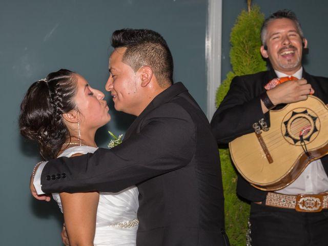 La boda de Jonny y Carolina en Guadalajara, Guadalajara 49