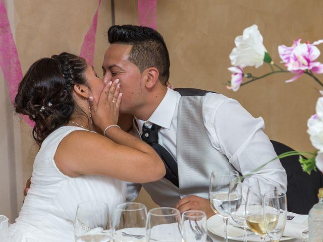 La boda de Jonny y Carolina en Guadalajara, Guadalajara 53