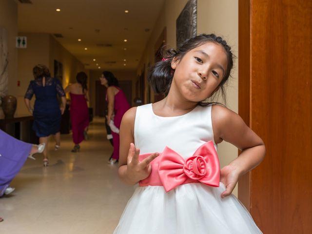 La boda de Jonny y Carolina en Guadalajara, Guadalajara 55