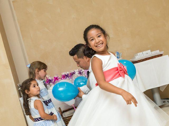 La boda de Jonny y Carolina en Guadalajara, Guadalajara 56