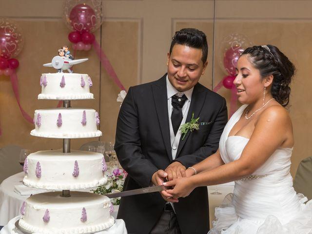 La boda de Jonny y Carolina en Guadalajara, Guadalajara 58