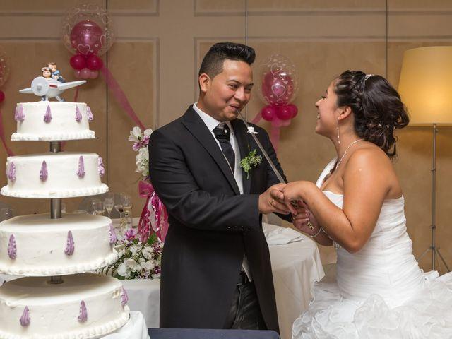 La boda de Jonny y Carolina en Guadalajara, Guadalajara 59