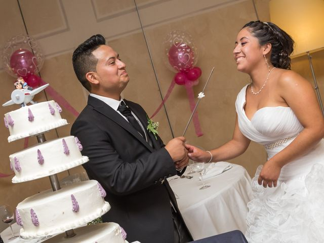 La boda de Jonny y Carolina en Guadalajara, Guadalajara 60