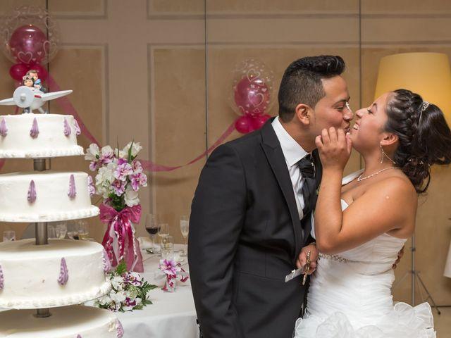 La boda de Jonny y Carolina en Guadalajara, Guadalajara 62
