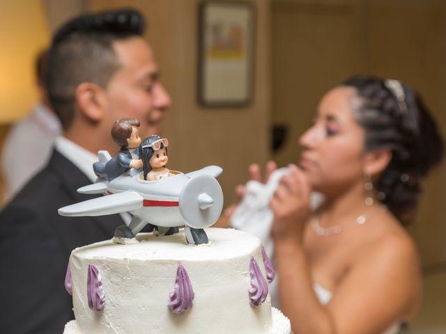 La boda de Jonny y Carolina en Guadalajara, Guadalajara 63