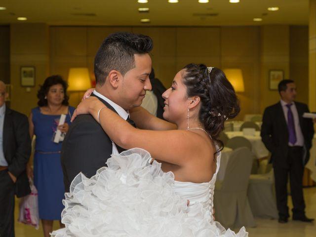 La boda de Jonny y Carolina en Guadalajara, Guadalajara 66