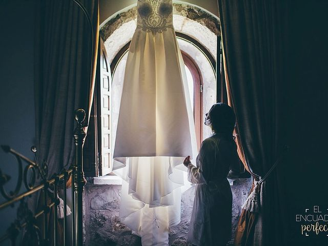 La boda de Miguel Angel y Karina  en Burgos, Burgos 2
