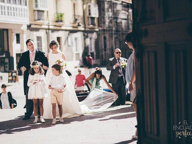 La boda de Miguel Angel y Karina  en Burgos, Burgos 4