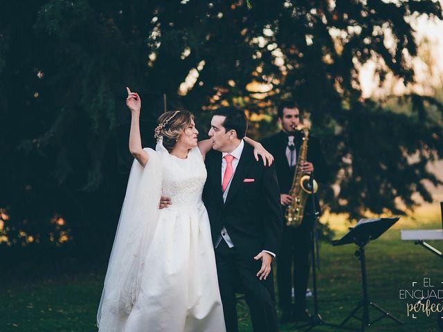 La boda de Miguel Angel y Karina  en Burgos, Burgos 5