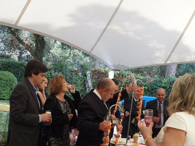 La boda de Manel  y Maria Pilar  en Montornes Del Valles, Barcelona 4