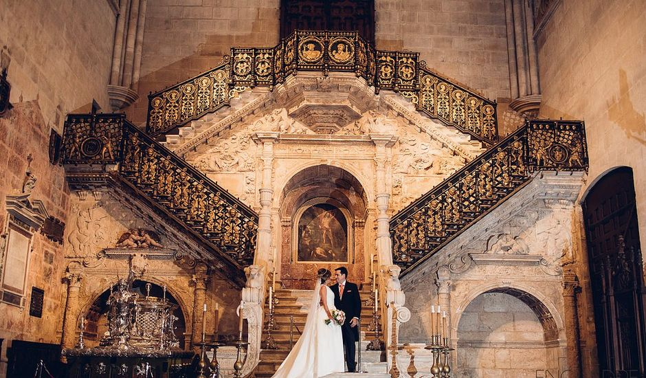 La boda de Miguel Angel y Karina  en Burgos, Burgos