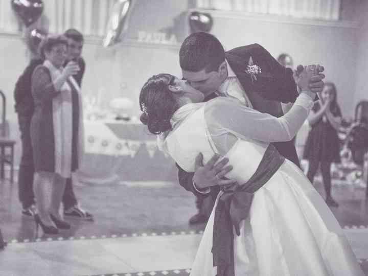 La boda de Elena y Diego