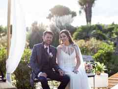 La boda de Pilar y Josep 20