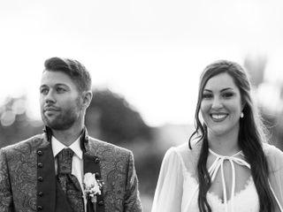 La boda de Pilar y Josep 1
