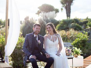 La boda de Pilar y Josep 2