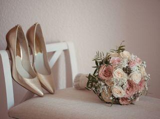 La boda de Encarna y Jose 1