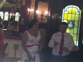 La boda de Marcos y Jesica 1