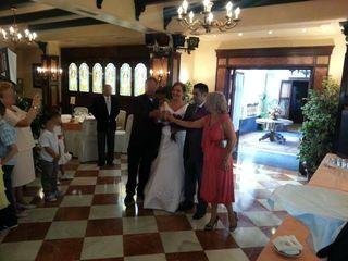 La boda de Marcos y Jesica 2