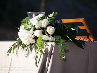 La boda de Natalia  y Jose María  2