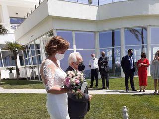 La boda de Anita y Jose Miguel 2