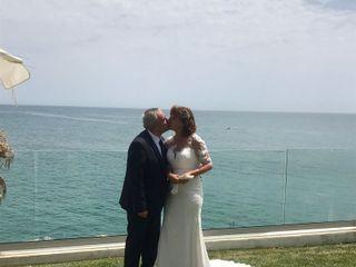 La boda de Anita y Jose Miguel 3