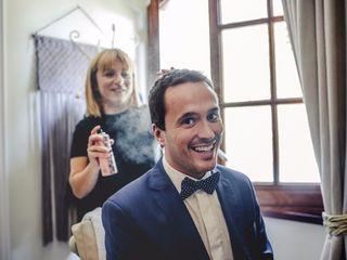 La boda de Gabri y Edu 3