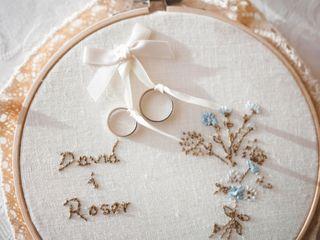 La boda de Roser y David 3