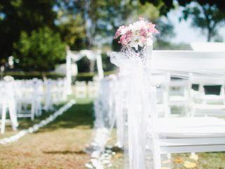 La boda de Míriam y Dani 1