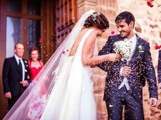 La boda de Leticia y Jorge