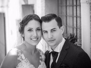 La boda de Carmen  y Juan