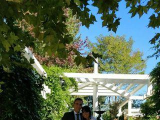 La boda de Beatriz y Mikel 1
