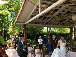 La boda de Beatriz y Mikel 2