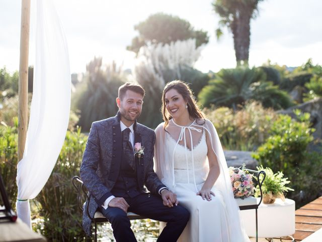 La boda de Josep y Pilar en Masquefa, Barcelona 4