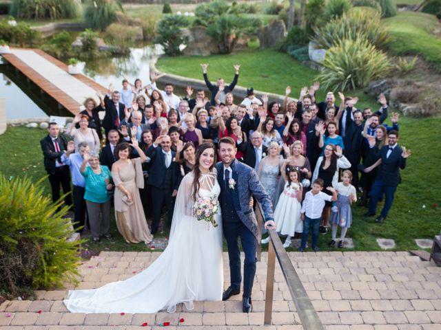 La boda de Josep y Pilar en Masquefa, Barcelona 6