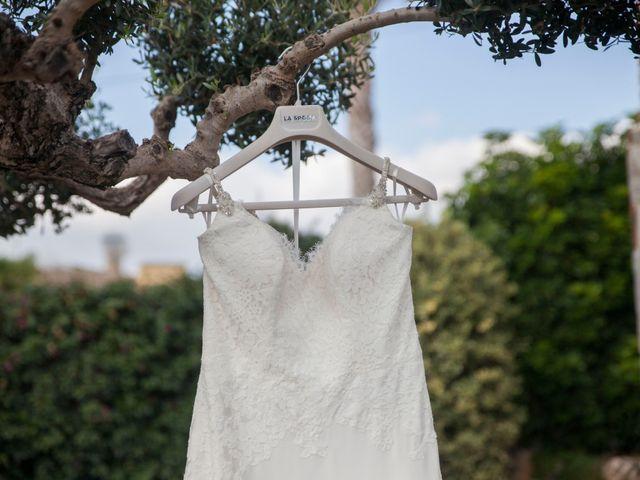 La boda de Josep y Pilar en Masquefa, Barcelona 11