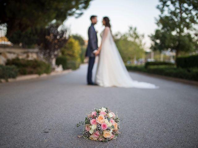 La boda de Josep y Pilar en Masquefa, Barcelona 19