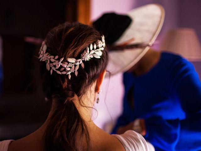 La boda de Alberto y Marina en Trujillo, Cáceres 22