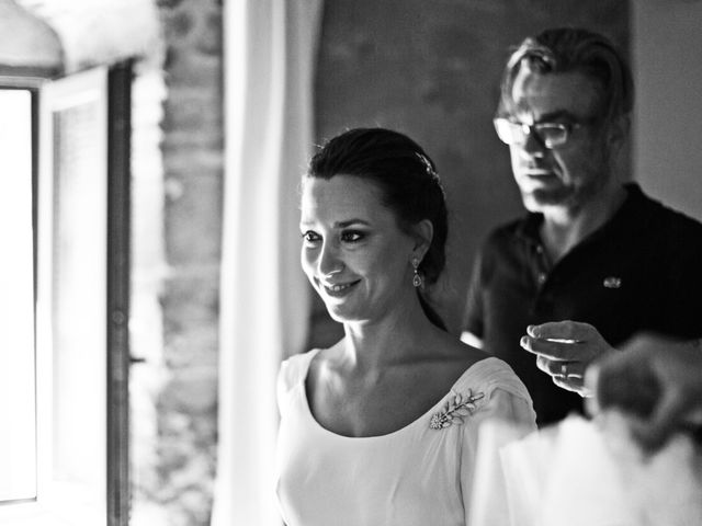 La boda de Alberto y Marina en Trujillo, Cáceres 27