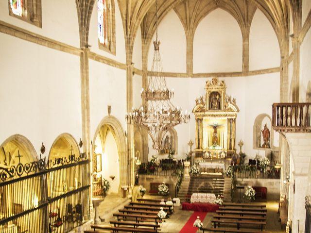 La boda de Alberto y Marina en Trujillo, Cáceres 29
