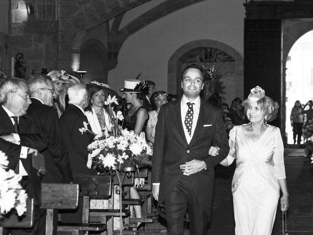 La boda de Alberto y Marina en Trujillo, Cáceres 32